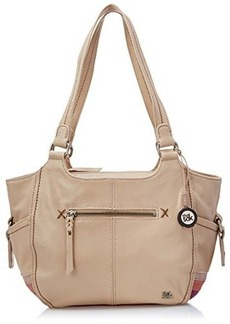 The Sak Kendra Satchel Top Handle Bag