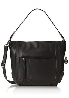The SAK Loretta Hobo Shoulder Bag