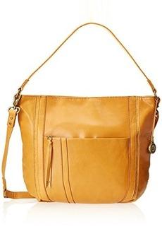 The SAK Loretta Hobo Shoulder Bag