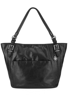 The Sak Loretta Leather Tote