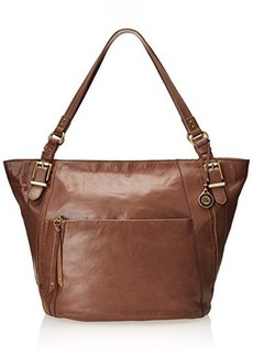 The SAK Loretta Tote Shoulder Bag