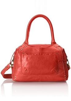 The Sak Mateo Satchel Top Handle Bag