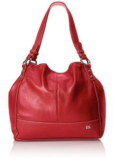 The Sak MCL 4 Poster Shopper Tote Bag, Cherry, One Size