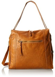 The SAK Mirada Tote Shoulder Bag