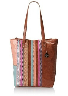 The Sak Palisade Tote Shoulder Bag