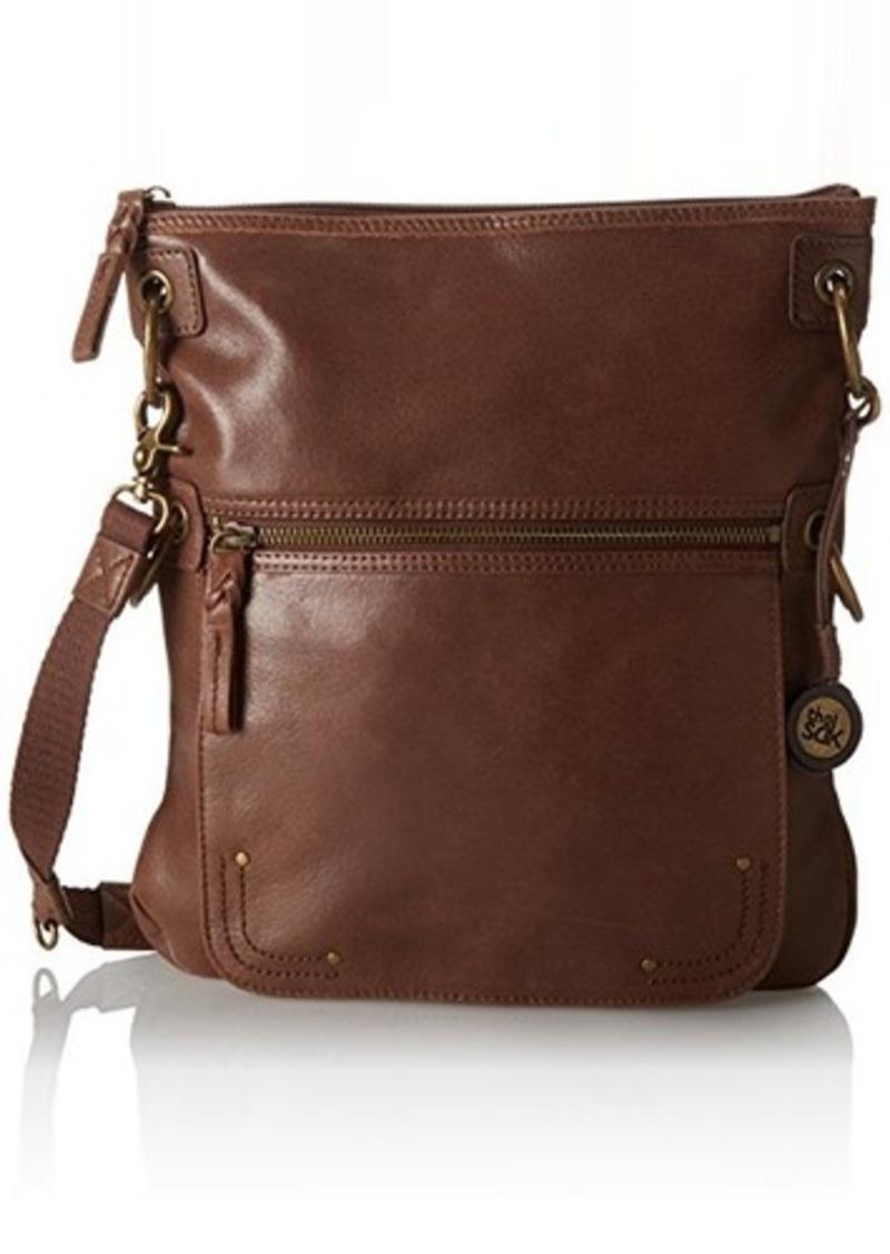The SAK Pax Cross Body Bag