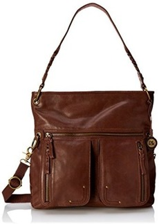 The SAK Pax Large Cross Body Bag
