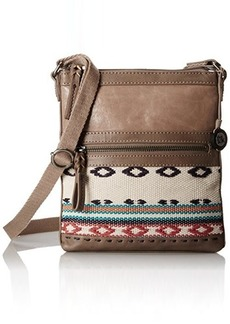 The Sak Pax Swing Pack Cross Body Bag