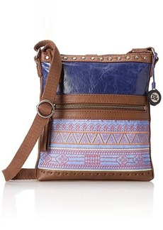 The Sak Pax Swing Pack Cross Body Bag, River Tribal, One Size