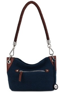 The Sak Portola Crochet Demi Bag
