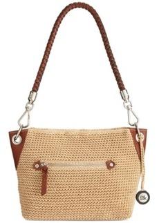 The Sak Portola Crochet Demi Bag