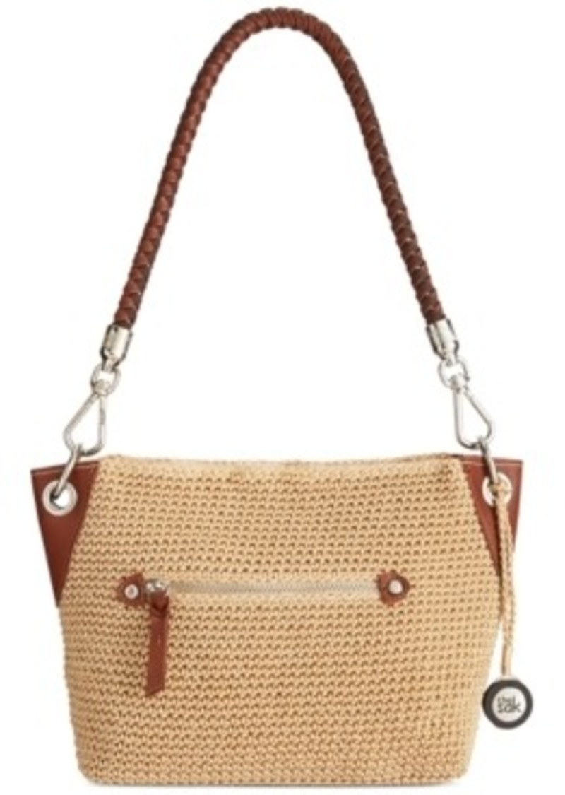 ... Sales ? The Sak ? Handbags ? The Sak Portola Crochet Demi Bag