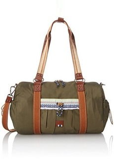 The Sak Sak Pack Gym Duffel Bag, Olive, One Size