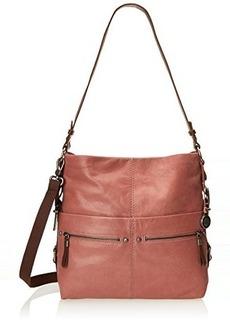 The Sak Sanibel Bucket Shoulder Bag