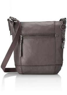 The Sak Sequoia Crossbody Bag, Charcoal, One Size