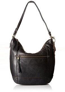 The Sak Sequoia Hobo Bag, Black, One Size
