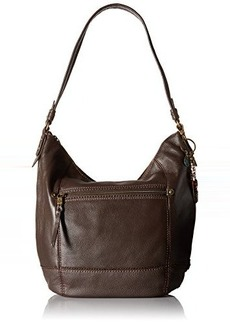 The Sak Sequoia Hobo Bag, Cocoa, One Size
