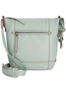 The Sak Sequoia Leather Crossbody