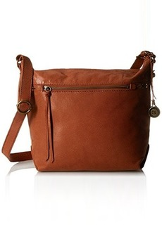 The Sak Sierra Small Bucket Bag, Cognac, One Size