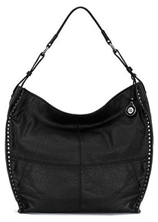 The Sak Silverlake Bucket Bag, Black, One Size