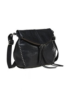 The Sak Silverlake Crossbody Bag, Black, One Size