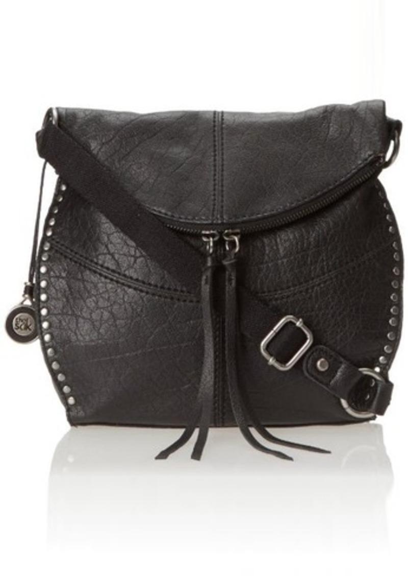 The Sak Silverlake Crossbody Bag, Black, One Size