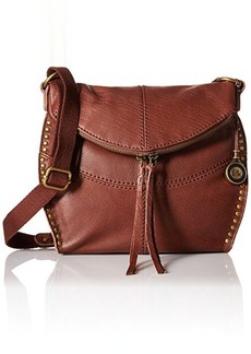 The Sak Silverlake Crossbody Bag, Teak, One Size