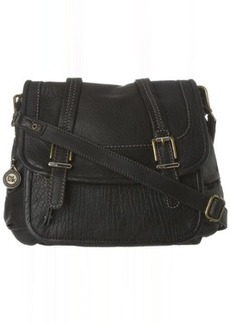 The SAK Silverlake Flap 1000037756 Shoulder Bag