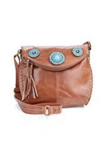 THE SAK Silverlake Leather Crossbody Bag