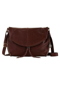 The Sak Silverlake Messenger Shoulder Bag, Teak, One Size