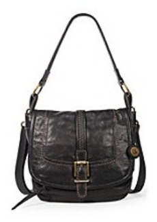 The Sak® Silverlake Mini Flap Crossbody