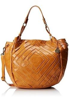 The SAK Silverlake Tote Shoulder Bag