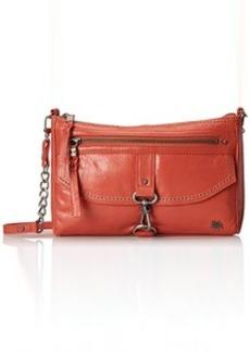 The Sak Ventura Cross Body Bag, Cayenne, One Size