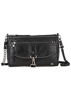 The Sak Ventura Crossbody Bag, Black Onyx, One Size