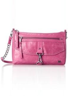 The Sak Ventura Crossbody Bag, Flamingo, One Size