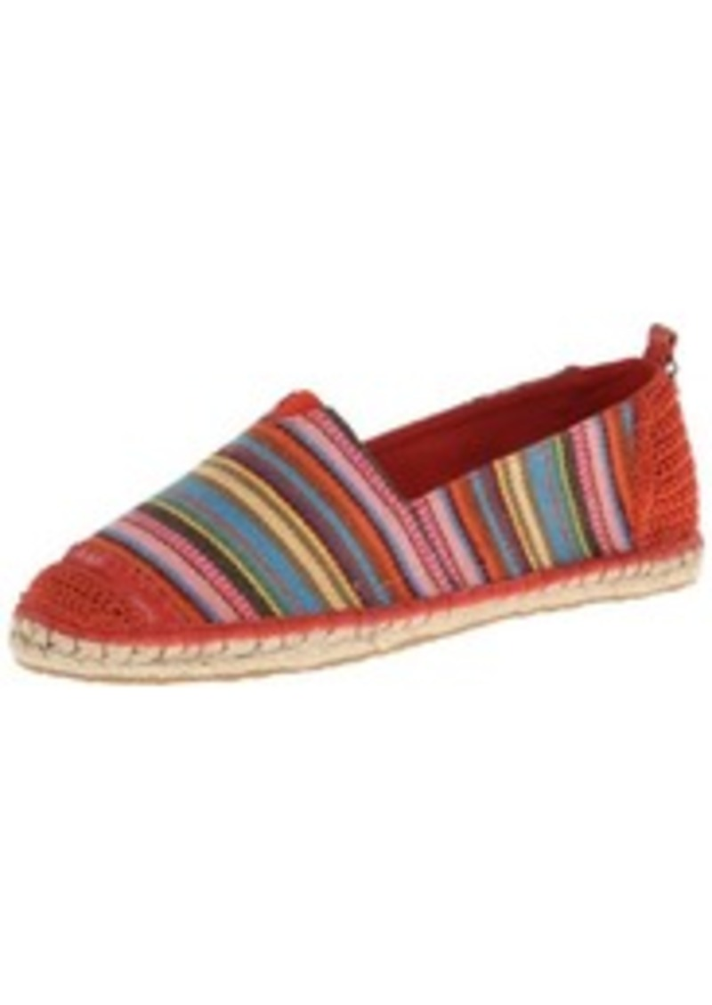 The SAK Women's Ella Ballet Flat