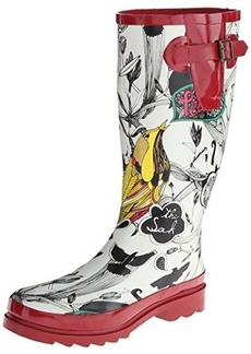 The SAK Women's Rhythm Rain Boot