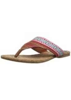 The SAK Women's Shana Stitch Flip Flop