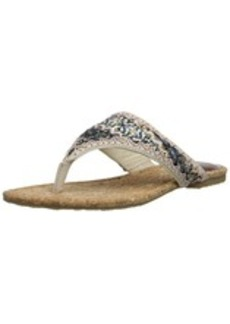 The SAK Women's Shana Tribal Flip Flop