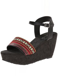 The SAK Women's Solo Wedge Sandal