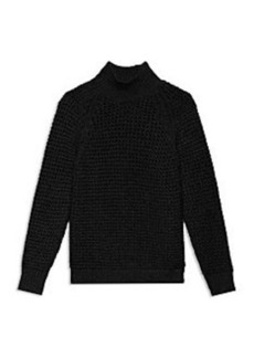 Astral Pullover in Loryfelt