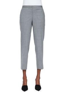 Betoken Cropped Suit Pants   Betoken Cropped Suit Pants