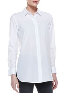 Daithi Button-Down Blouse   Daithi Button-Down Blouse