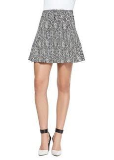Doreene K Tweed Skirt   Doreene K Tweed Skirt