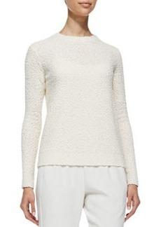 Jaidyn Fuzzy Knit Sweater   Jaidyn Fuzzy Knit Sweater