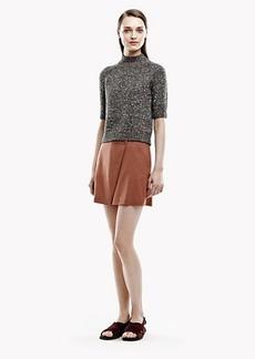 Kirti Skirt in Classy Wool