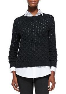 Koralyn Lightweight Knit Sweater   Koralyn Lightweight Knit Sweater