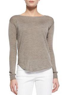 Landran Lightweight Knit Sweater   Landran Lightweight Knit Sweater