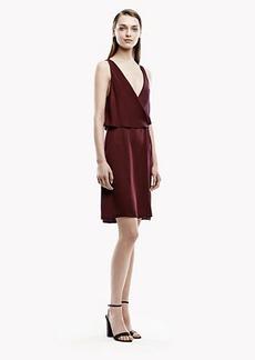 Osteen Dress in Modern Georgette