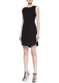 Rishi Palatial Boat-Neck Dress   Rishi Palatial Boat-Neck Dress